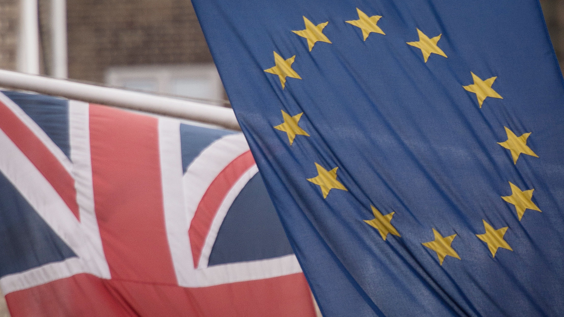 Divorce bill focus of Brexit talks on Monday