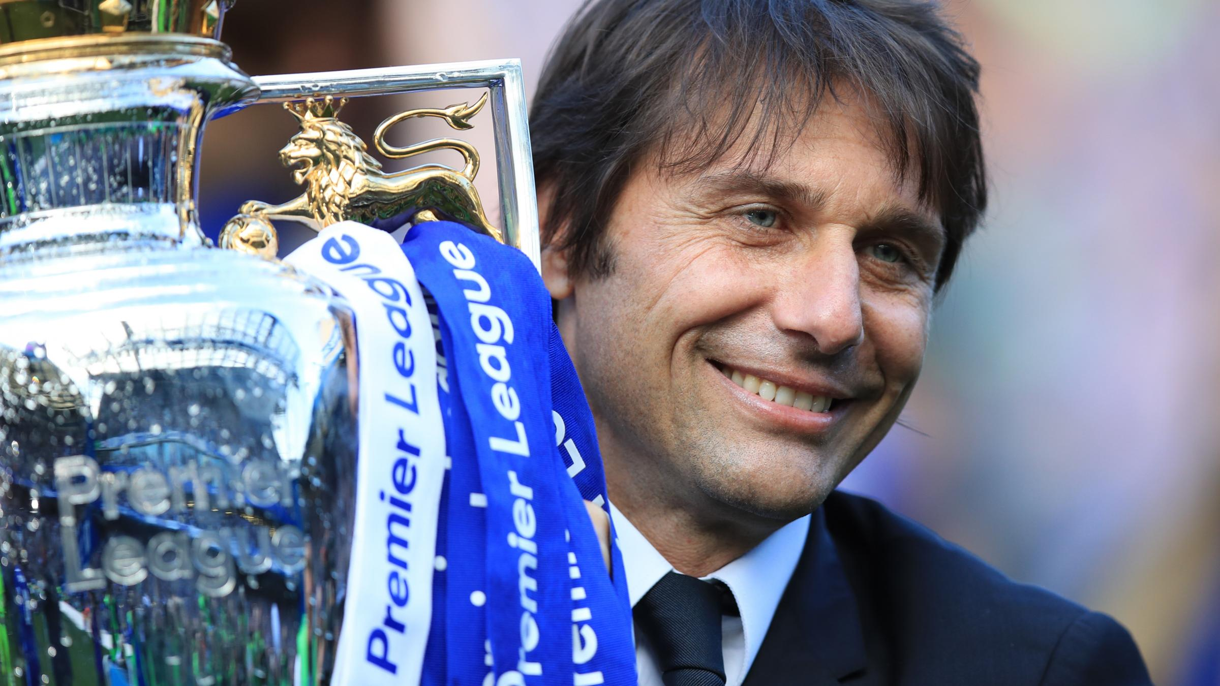 Trouble for champs? Growing tension divides Conte, Chelsea