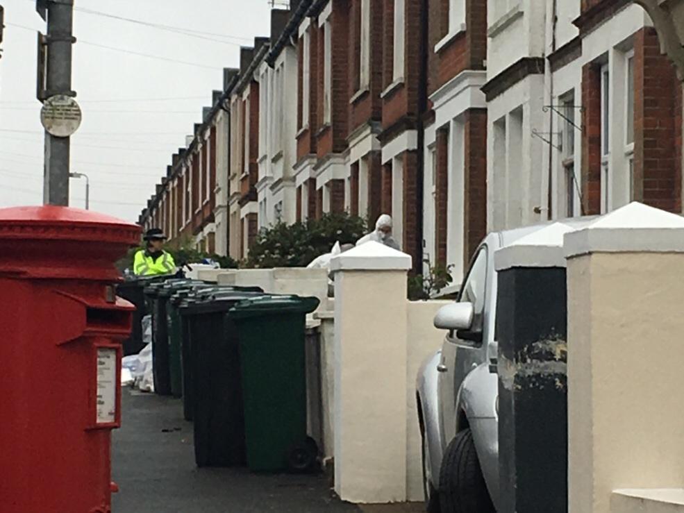 Stabbed Brighton woman 'Albion fan and Samaritan'