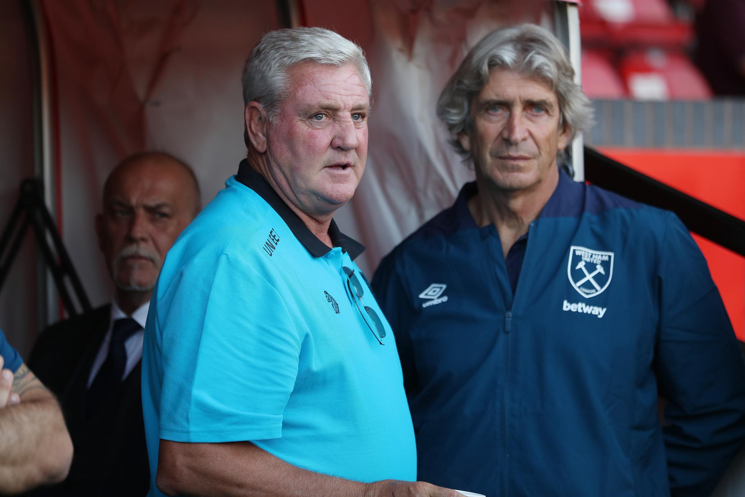 Aston Villa quashes Henry speculation